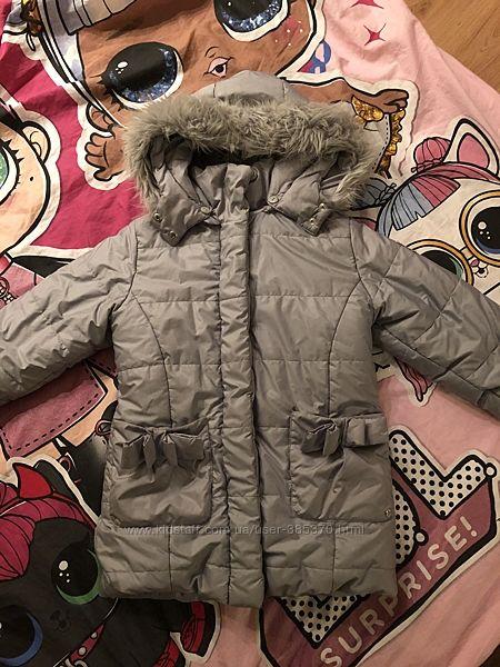 Зимняя куртка Wojcik