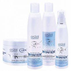 Шампунь Estel Curex Versus Winter