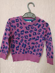 Детский хлопковый свитерок Cool Club, 98
