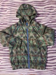 Курточки-ветровочки