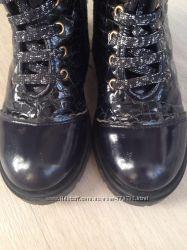 Ортопедические ботинки Тифлани, 30р, кожа на девочку