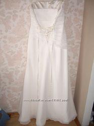 Платье свадебное MORI LEE