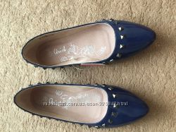 Туфли Arial