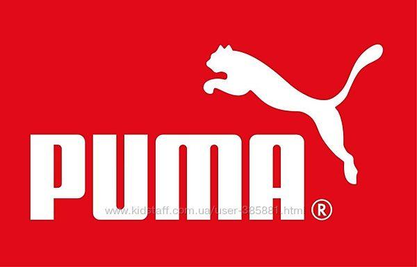 Выкуп Puma USA