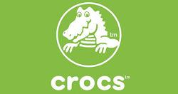 Заказы с официального сайта CROCS. Есть группа с анонсами