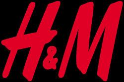 Выкуп H & M Англия