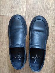 Туфли школьные, р. 35, длина стельки 21, 5 см.