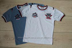 Качественные футболки Fagis на возраст 5-6 лет