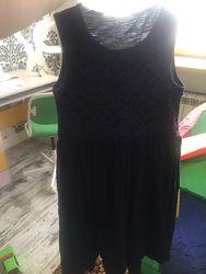 Летнее платье сарафан H&M 6-8 лет 122-128 рост