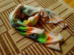 Gian Marco Venturi, палантин, шарф, платок.