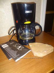 Крапельна кавоварка Zanussi ZKF 1300