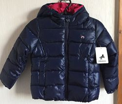 Куртка евро-зима на девочку Palomino от C&A
