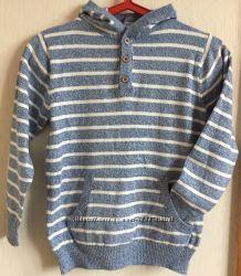 Стильный свитерок 128 на мальчика Германия