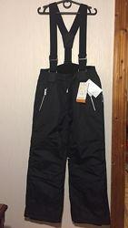 Штаны термо лыжные 140, 158 см от c&a германия