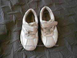туфельки шкіряні унісекс для двору