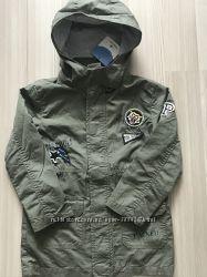 Куртка демисезонная ветровка для мальчика Германия