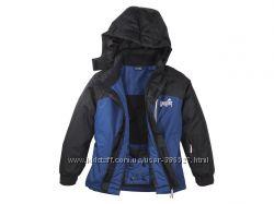 Термокуртка лыжная для мальчика Германия