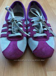 Балетки Adidas р. 34-35