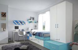 Мебель в детскую комнату на заказ