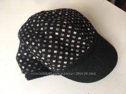 Мягкая кепка