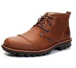 Зимние ботинки Clarcs оригинал 44, 5р. В отличном состоянии