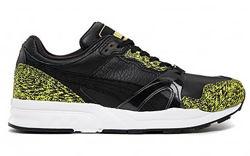 Кроссовки Puma Trinomic XT2 знаменитая модная модель кожа 41. 5