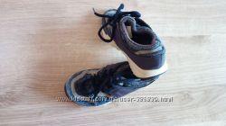 мокасины кроссовки Zara