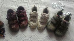 кроссовки 28,29 раз для девочки