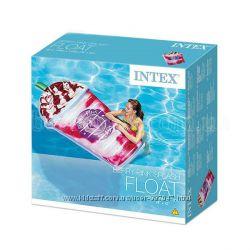 Intex 58777 надувной плотик Ягодный коктейль