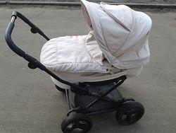 Детская коляска-люлька Crescent Крескент