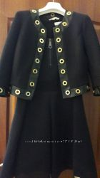 Платье сарафан и верх. Roberta Bagi. Верх S . Платье L на M