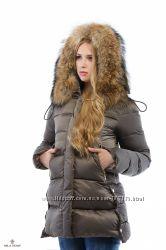 Куртка Мила Нова