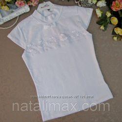 Matilda. Блузы для девочек