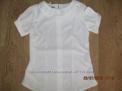 Школьные блузочки для девочек