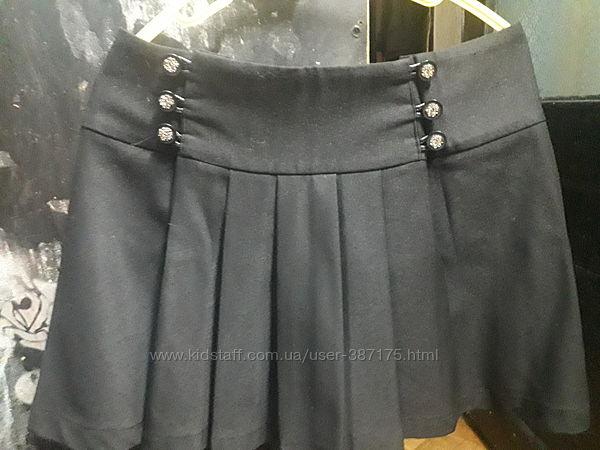 Школьная юбка baby Angel