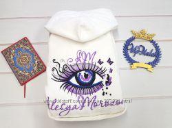 Махровые халаты с именной вышивкой VIP Халат
