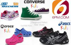 6pm, zappos, shoes, shoemetro, shoebuy на выгодных условиях, акции и скидки