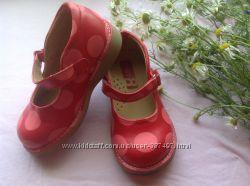 Прелестные туфельки Crazy8