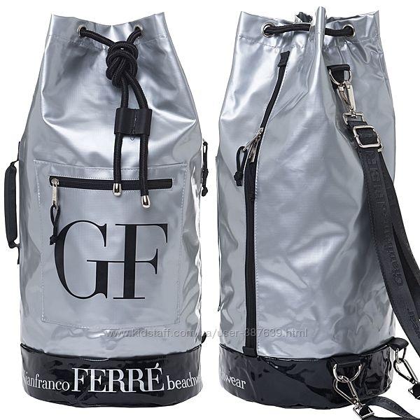 Вещевой мешок, сумка, рюкзак GF FERRE BIG x191 UNISEX оригинал