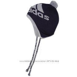 Женская фирменная шапка Adidas O05755 EAN 4050951222590 оригинал