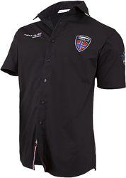 Мужская рубашка NEBULUS HEMD SHATI L, XL