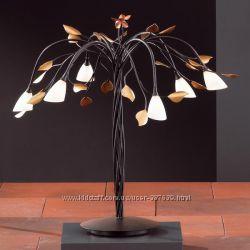 Эксклюзивная настольная лампа Honsel 54076 с диммером