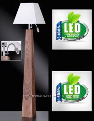 Эксклюзивный торшер LED Honsel Ceppo 44742 ОРИГИНАЛ в фабричной упаковке