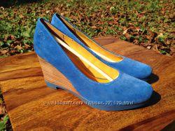 Женские туфли s. Oliver 38 р. MPN 5-22435-20001  в оригинальной коробке