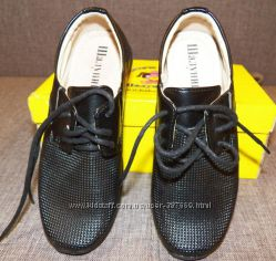Туфельки Шалунишка для мальчика
