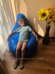 Кресло мешок груша пуф, мягкое кресло