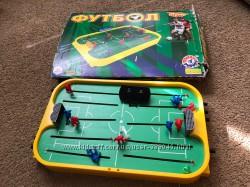 Футбол настольный остатки
