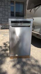 Посудомоечная машина Grundig узкая 45см А