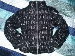 Курточка на девочку 7-9 лет недорого
