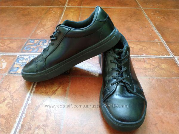 Туфли Next кожа 32 размер 13EU
